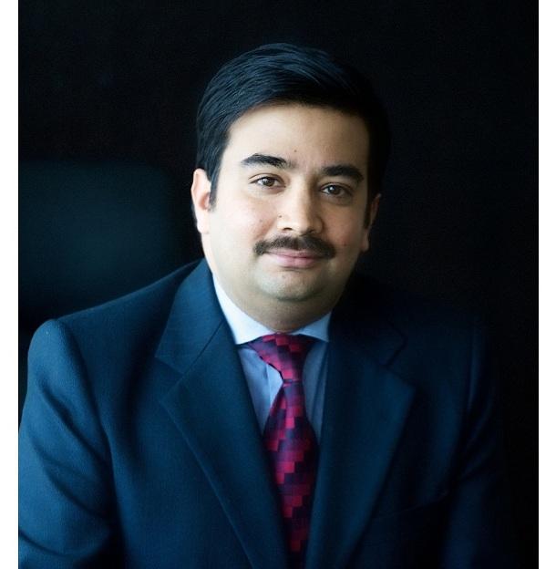 Vikram Krishna, Head of Group Marketing & Customer Experience, Emirates NBD